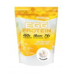 EGG PROTEIN 450 G (Яичный протеин 450 г)
