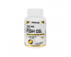 700mg FISH OIL OMEGA 3, 90 softgels