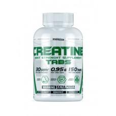CREATINE TABS 150 tabs (Таблетированные CREATINE 150 таблеток)