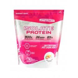 ISOLATE PROTEIN 900 G (Изолят сывороточного белка 900 г)