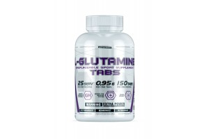 Польза глютамина - новые факты