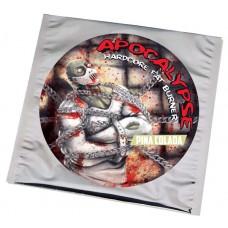 APOCALYPSE Hardcore fat burner 7гр (Жиросжигатель)
