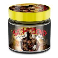 SHIZOID Hardcore fat burner 150 TABS / 50 порций (Жиросжигатель)