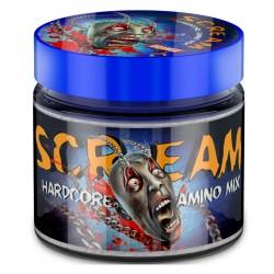 SCREAM Amino mix 125 G (аминокислотный комплекс)