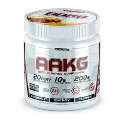 AAKG 200 G (L-аргинин-альфа-кетоглуторат)