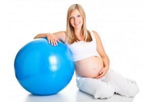Фитнес для беременных – полезно или опасно?