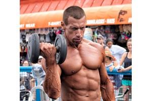 Битва за мускулы: ВСАА против протеина