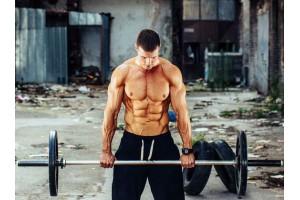 Особенность тренировок в России: квази-изометрические тренинги