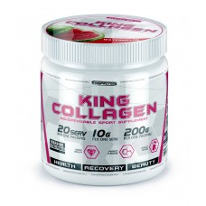 KING COLLAGEN 200 G, 20 порций (Король коллагена, 200 гр)
