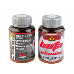 Beta-Alanine DMAA STORE 100 g, Бета-аланин 100 гр