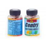 Centry Multivitamins DMAA STORE 100 tab, мультивитаминный комплекс 100 таблеток