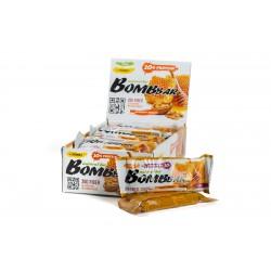 Протеиновый батончик BOMBBar, 60 гр