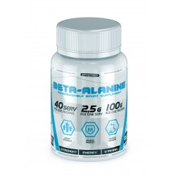 BETA-ALANINE 100 G (Бета-аланин)