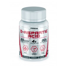 D-ASPARTIC ACID 80 G (Д-Аспарагиновая кислота)