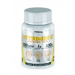 VITAMIN C 100 G (Аскорбиновая кислота)