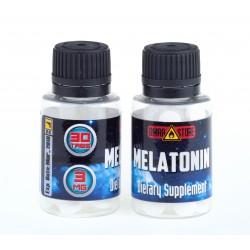 Melatonin DMAA STORE 30 tab, мелатонин 30 таблеток