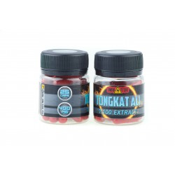 Tongkat Ali DMAA STORE 400 mg 25 cap, тонгкат али 25 капсул