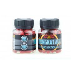 Tongkat Ali DMAA STORE 400 mg 50 cap, тонгкат али 50 капсул