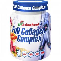 Full Collagen Complex (Полный коллагеновый комплекс), 300 гр