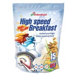 High Speed Breakfast (Идеальный завтрак), 750 гр