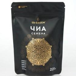Семена чиа, 225 гр
