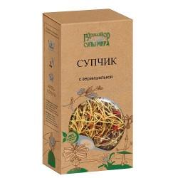 Супчик с вермишелькой Гурмайор, 210 гр