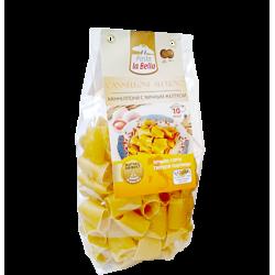 Каннеллони с яичным желтком Pasta la Bella, 250 гр
