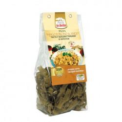 Паста с белыми грибами и укропом Pasta la Bella, 250 гр
