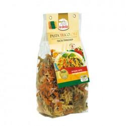 Паста триколор Pasta la Bella, 250 гр