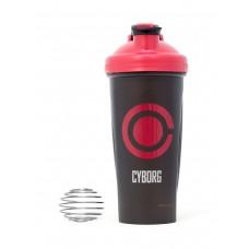 Шейкер 700ml Justice League - Cyborg
