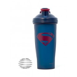 041 Шейкер 700ml Justice League - Superma