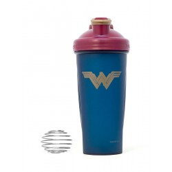 043 Шейкер 700ml Justice League - Wonder Woman