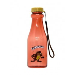 058 Бутылка 550ml Looney Tunes - Tasmanian Devil