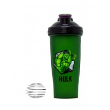 Шейкер 700ml Super Hero Series - Hulk