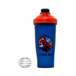 051 Шейкер 700ml Super Hero Series - Spider Man