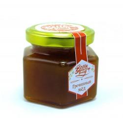 Мёд гречишный МЕДОВИК, 100мл