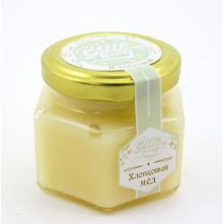 Мёд хлопковый МЕДОВИК, 100мл
