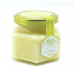 Крем-мёд с имбирем МЕДОВИК, 100мл