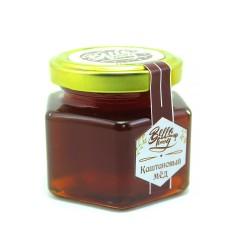 Мёд каштановый МЕДОВИК, 100мл