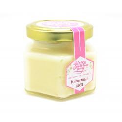 Крем-мёд клеверный МЕДОВИК, 100мл