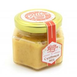 Крем-мёд с клубникой МЕДОВИК, 100мл
