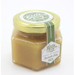 Мёд разнотравный МЕДОВИК, 100мл