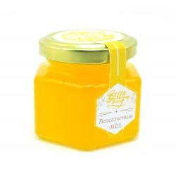 Мёд подсолнечный МЕДОВИК, 100мл