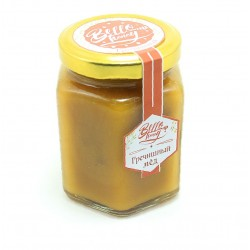 Мёд гречишный МЕДОВИК, 200 мл