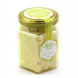 Крем-мёд с имбирем МЕДОВИК, 200мл