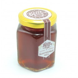 Мёд каштановый МЕДОВИК, 200мл