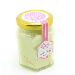 Крем-мёд клеверный МЕДОВИК, 200мл