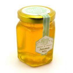 Мёд липовый МЕДОВИК, 200мл