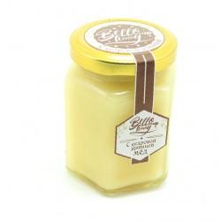 Крем-мёд с кедровой живицей МЕДОВИК, 200мл