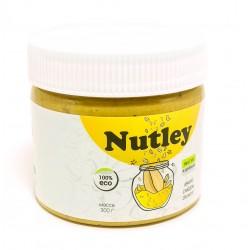 Арахисовая паста МЕДОВИК хрустящая с медом Crunchy, 300 гр